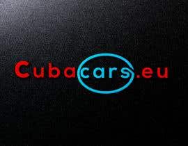 """nº 22 pour Logo-Design """"cubacars.eu"""" par nfarhan456213"""