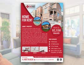 #108 for Design Flyer For Rental by graphicshero