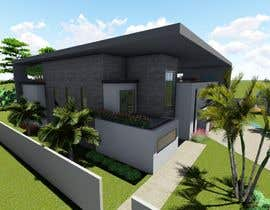 #8 for Modern/Contemporary Home Design Competition af gianninagastaldo