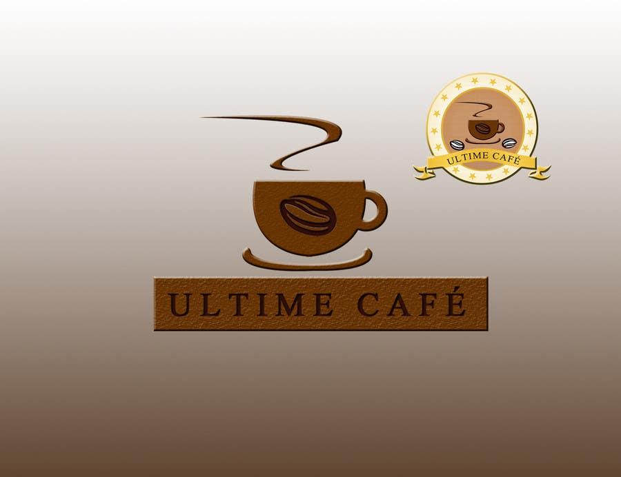 Kilpailutyö #180 kilpailussa Logo Design for a Coffee Distributor