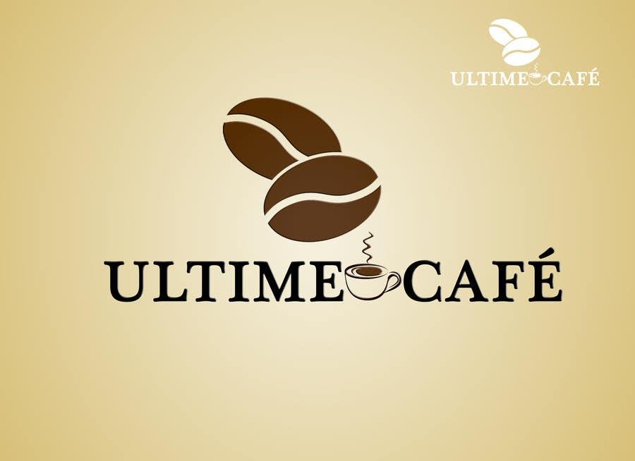 Kilpailutyö #210 kilpailussa Logo Design for a Coffee Distributor