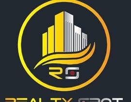 #63 for Catchy Eye LOGO for property real estate company by mohamedtahan6782