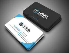 #189 for Personalized Business Cards af abdulmonayem85