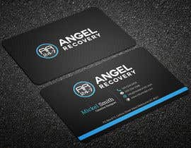 #96 for Personalized Business Cards af salmancfbd
