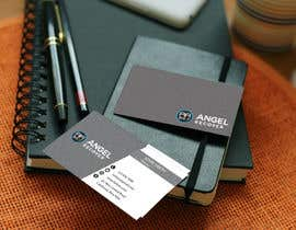 #88 for Personalized Business Cards af tahamidbd