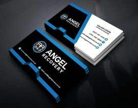 #102 for Personalized Business Cards af graphicsword