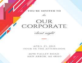 #2 para Create an email Invite por Younesmaamri