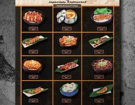 #17 para Create a food flyer de marianisha990