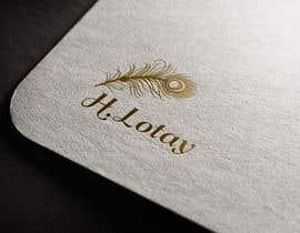 Nro 159 kilpailuun H.Lotay Logo Design käyttäjältä tamimknack