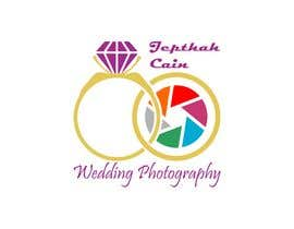 "#24 for I need a logo designed for my business name "" Jepthah Cain Wedding Photography "" by ljubisasujica"