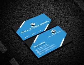 nº 142 pour Business Card Design par CreativeMonirul