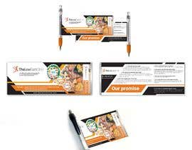 #4 для Design a pen (promotional banner pen) от rginfosystems