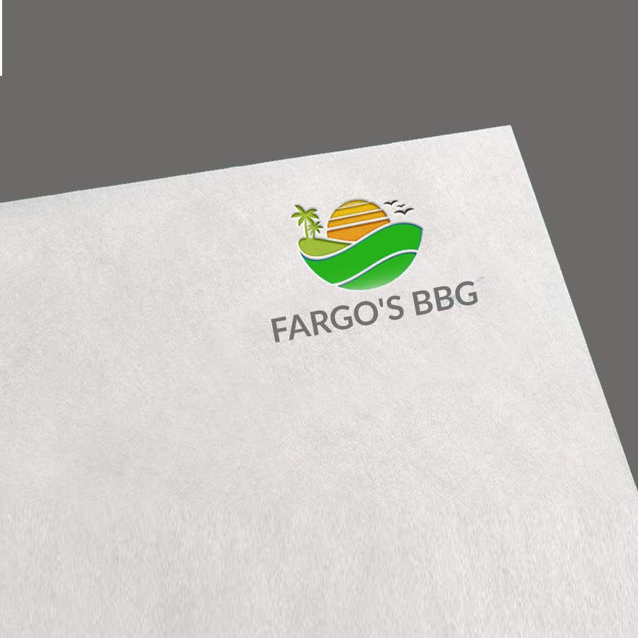 Contest Entry #155 for Logo Design For BBQ Catering