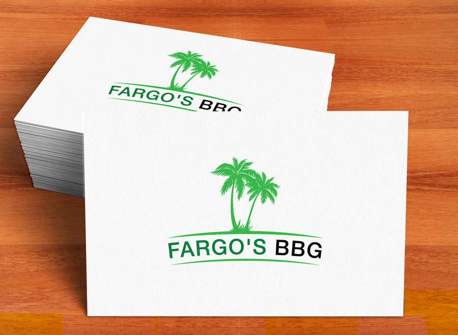 Contest Entry #92 for Logo Design For BBQ Catering