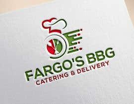 #171 for Logo Design For BBQ Catering by farhana6akter
