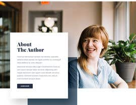 #14 for Build me a website for a book by nizagen