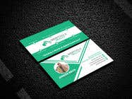 Graphic Design Contest Entry #889 for Business Card Design - Webtools Health