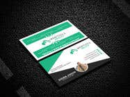 Graphic Design Contest Entry #947 for Business Card Design - Webtools Health