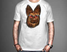 Nro 23 kilpailuun Graphic Designer for Tee Shirt käyttäjältä shafiqulislam201