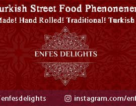 #9 for Design a Creative Banner for Mobile Festival Food Stall(Marquee, Gazebo,Tent) Business af mahedi321