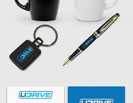 #6 for Add my logo to various items (stationary, pens, keyrings, business cards, mugs) by Creativeitzone