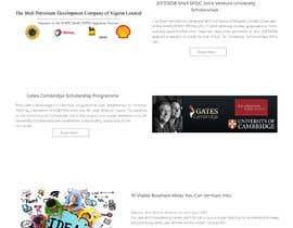 #8 for Build an attractive  Website for me af ripafreelancer