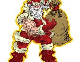 Nro 18 kilpailuun Santa's Big Fat Pale Ale käyttäjältä berragzakariae