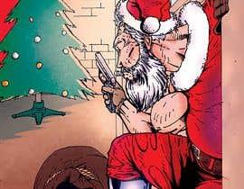 Nro 41 kilpailuun Santa's Big Fat Pale Ale käyttäjältä syrsyr