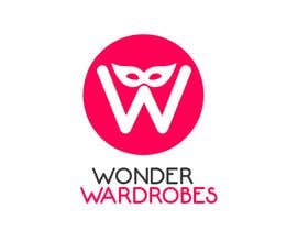 #109 для Wonder Wardrobes Logo от iLemonade