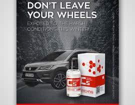 Číslo 3 pro uživatele Design an Automotive Detailing Advertisement for Winter od uživatele voodoocat