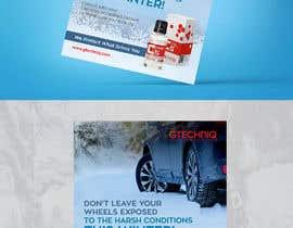 Číslo 10 pro uživatele Design an Automotive Detailing Advertisement for Winter od uživatele rajaitoya