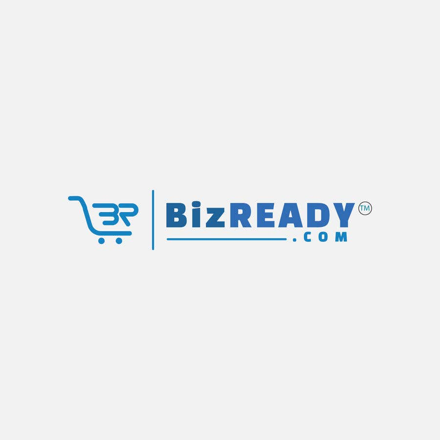 Конкурсная заявка №577 для Design a graphic LOGO for: BizREADY.com