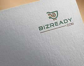 #580 for Design a graphic LOGO for: BizREADY.com by sadiajilani709