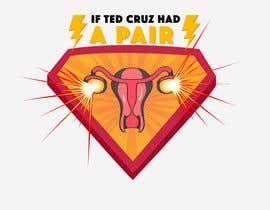 Nro 90 kilpailuun Feminist Logo/Graphic Image Featuring Ovaries käyttäjältä jjwebdesign