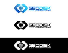 #114 for Logo Design for GeoDisk.org af pivarss