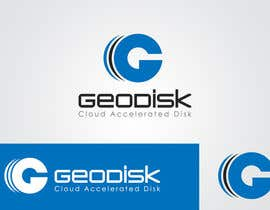 #196 for Logo Design for GeoDisk.org by IzzDesigner