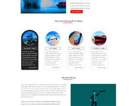 #29 for Design a Website for company by Dineshaps