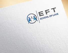 """#14 für Logo Design """"EFT School of Love"""" von nbegum941"""