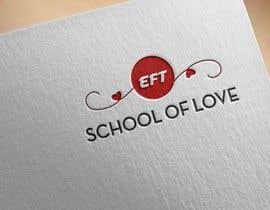 """#24 für Logo Design """"EFT School of Love"""" von asifcb155"""