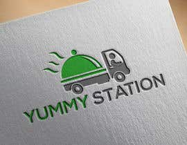 #11 for Logo Identity for mini-trucks Food Station by baharhossain80