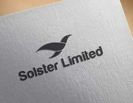 #93 for Design a Logo for Solster Limited by momotahena