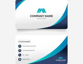#236 , Design a Name Card 来自 iffti00223