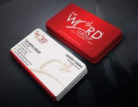 #220 , Re-design Business cards 来自 mdisrafil877