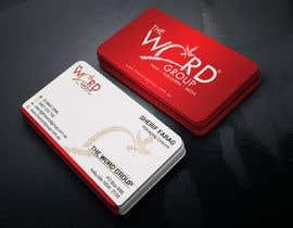 #221 , Re-design Business cards 来自 mdisrafil877