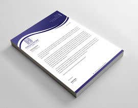 #21 for Company letterhead Design by abdulmonayem85