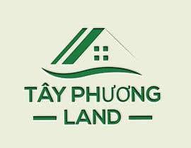 #34 untuk Design logo for Tây Phương Land oleh mdakidulislam899