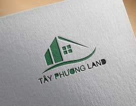 #35 untuk Design logo for Tây Phương Land oleh mstaklimak1