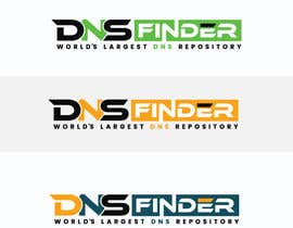 #73 for Design a Logo for dnsfinder.com by BangladeshiBD