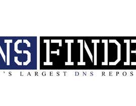 #109 for Design a Logo for dnsfinder.com by Riad1997