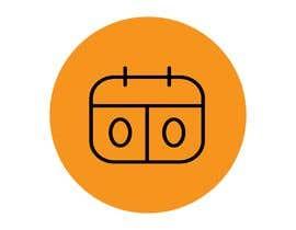 #125 untuk App icon design oleh Bakr4
